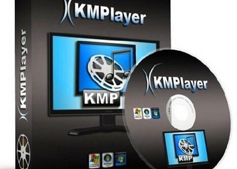 دانلود KMPlayer v3.9 – نرم افزار پخش فايل های صوتی و تصويری