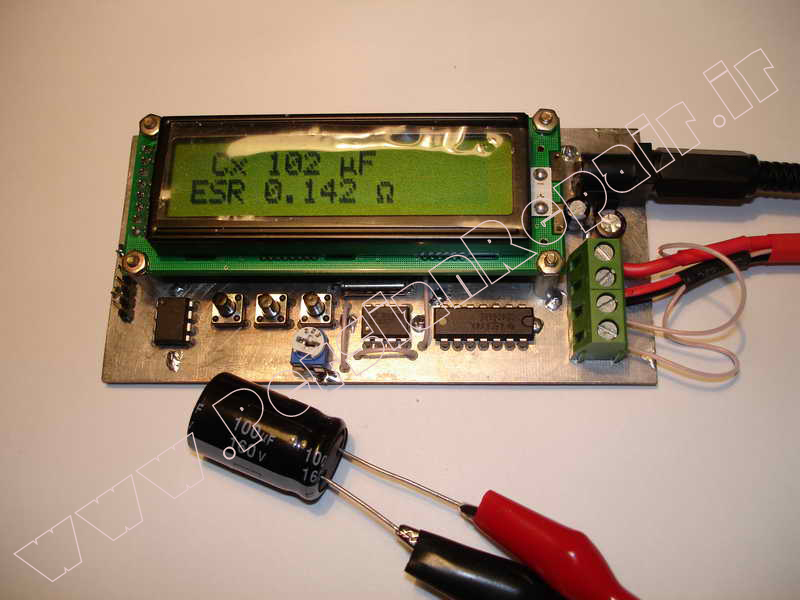 esr meter-PersianRepair-2