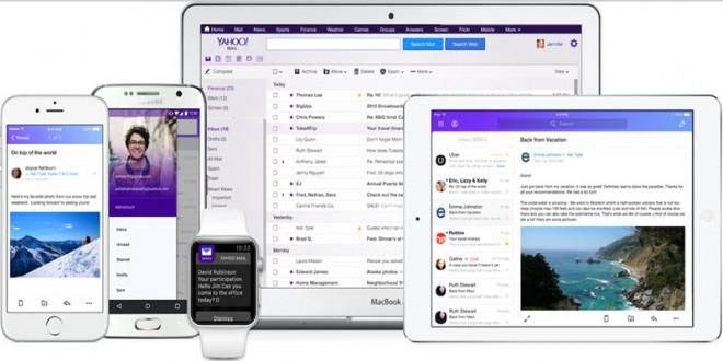 Gmail خود را از طریق Yahoo Mail کنترل کنید!