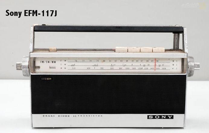 Sony-EFM