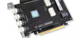 آموزش تعمیر هارد دیسک با نرم افزار PC3000 بدون داشتن کارت اصلی