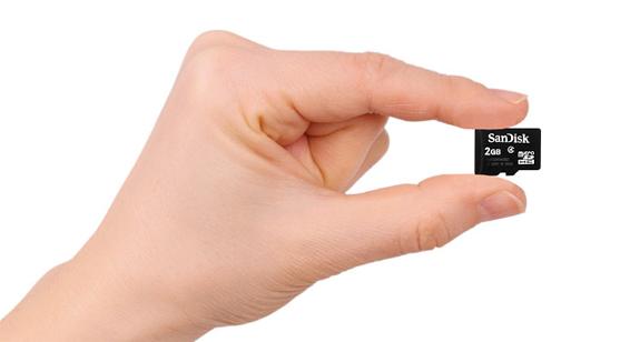 چگونه اطلاعات پاک شده از روی کارت حافظه را بازگردانیم؟