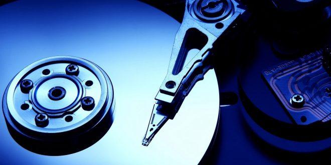 آموزش تعویض پلاتر هارد دیسک