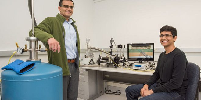 ساخت کوچکترین ترانزیستور دنیا با کیت 1 نانومتری
