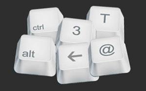 کلید بوت بایوس انواع لپ تاپ ها